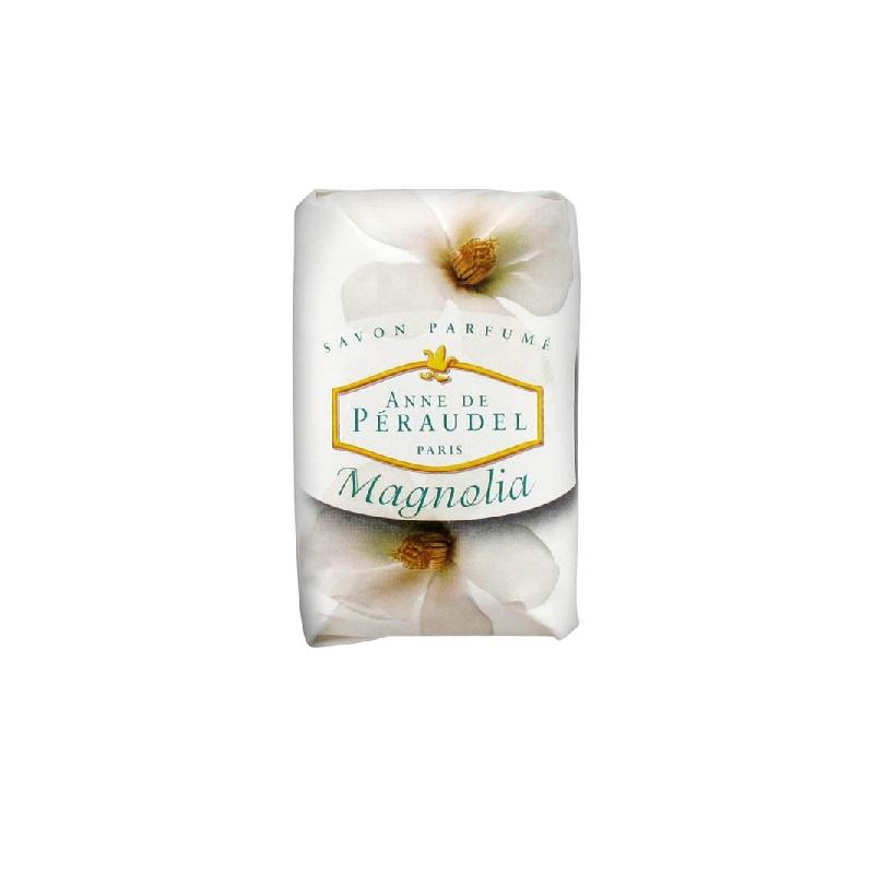 Achetez ANNE DE PERAUDEL Savon fleurs blanches magnolia PS/100g