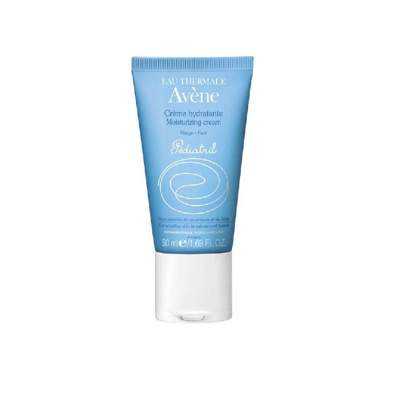 Achetez AVENE PEDIATRIL Crème hydratante cosmétique stérile Tube de 50ml