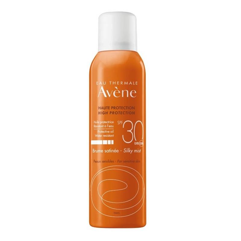 Achetez AVENE SOLAIRE SPF30 Brume haute protection Spray de 150ml