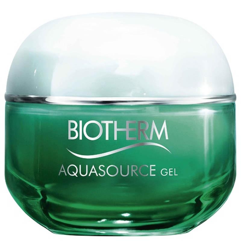 Achetez BIOTHERM AQUASOURCE Gel peau normale à mixte Pot de 50ml