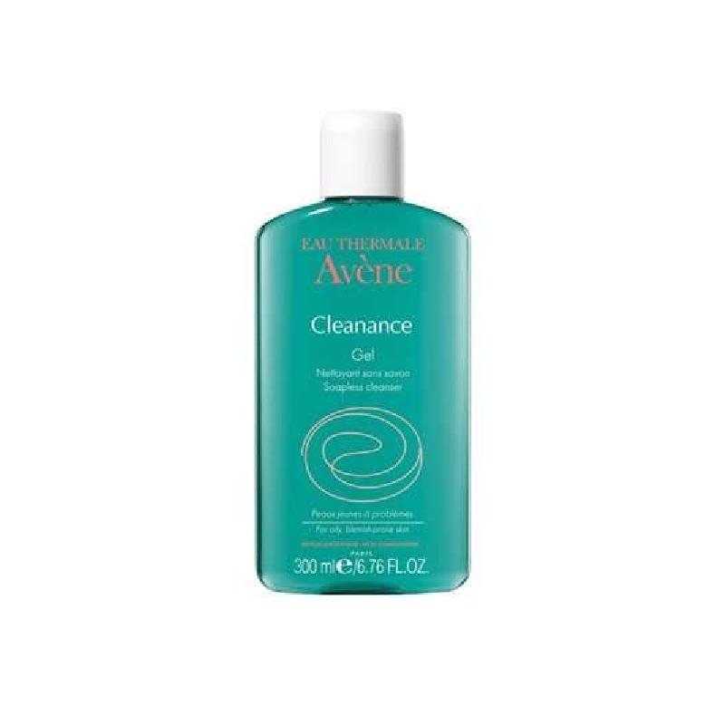 Achetez CLEANANCE Gel nettoyant sans Savon flacon 300 ml