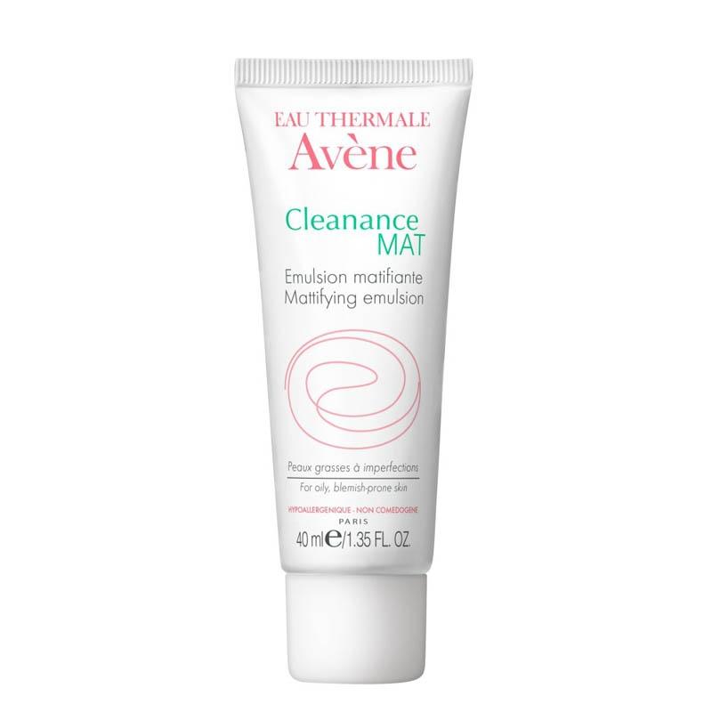 Achetez CLEANANCE MAT Emulsion matifiante Tube de 40ml