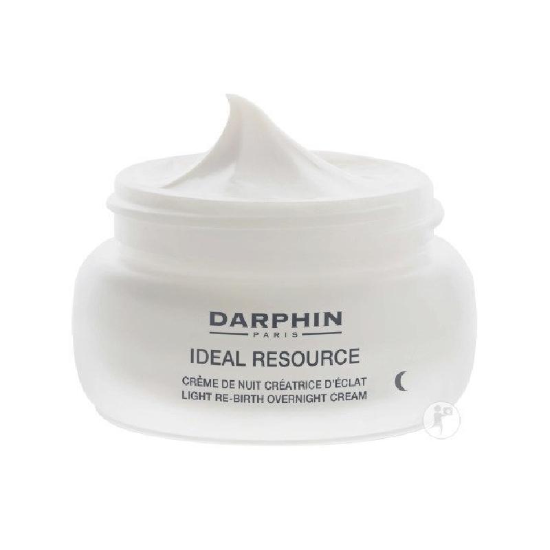 Achetez DARPHIN IDEAL RESOURCE Crème de nuit créatrice d'éclat Pot de 30ml