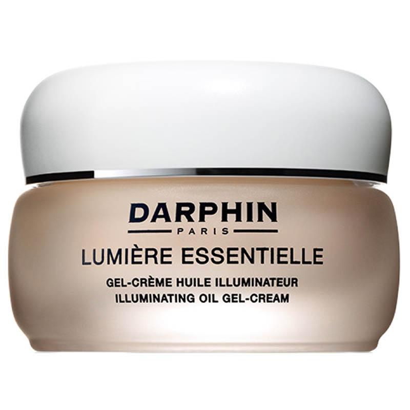 Achetez DARPHIN LUMIERE ESSENTIELLE Gel crème huile illuminateur Pot de 50ml