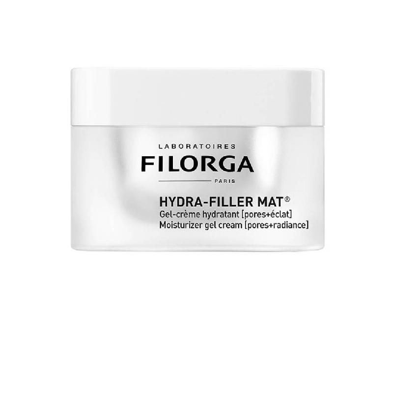 Achetez FILORGA HYDRA-FILLER MAT Gel crème hydratant Pot de 50ml