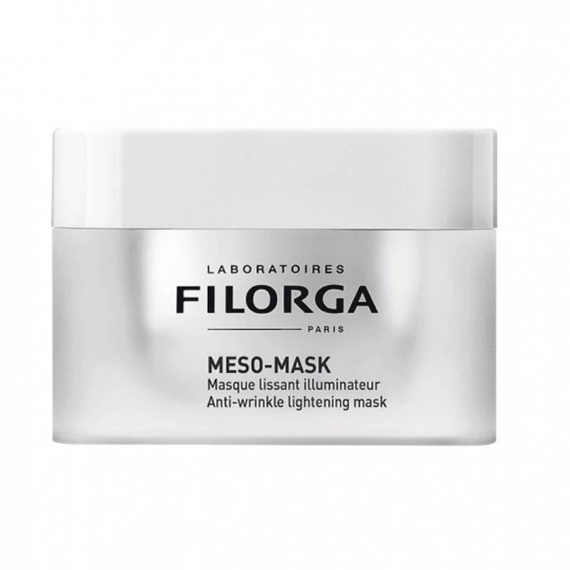Achetez FILORGA MESO - MASK Masque crème lissant illuminateur Pot de 50ml