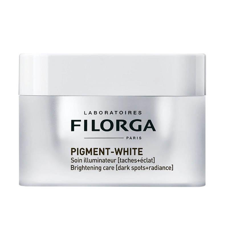 Achetez FILORGA PIGMENT WHITE Crème soin illuminateur Pot de 50ml