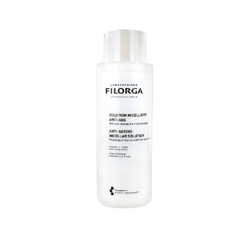 Achetez FILORGA Solution micellaire anti-âge flacon 400 ml