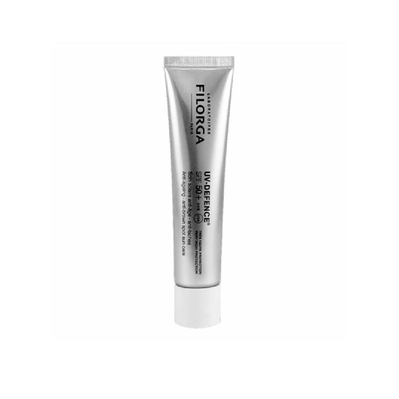 Achetez FILORGA UV-DEFENCE SPF50+ Crème anti-âge Tube de 40ml