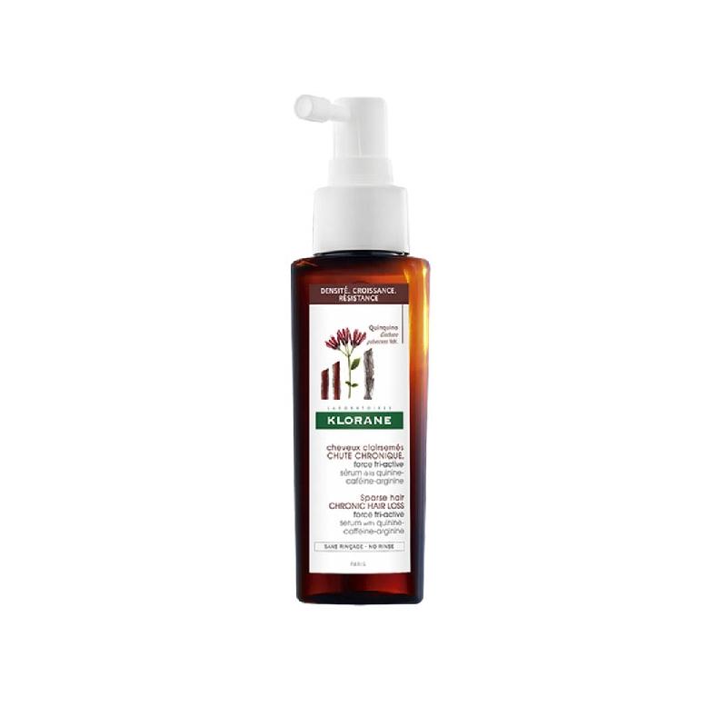 Achetez KLORANE CAPILLAIRE Lot force tri-active Spray de 100ml
