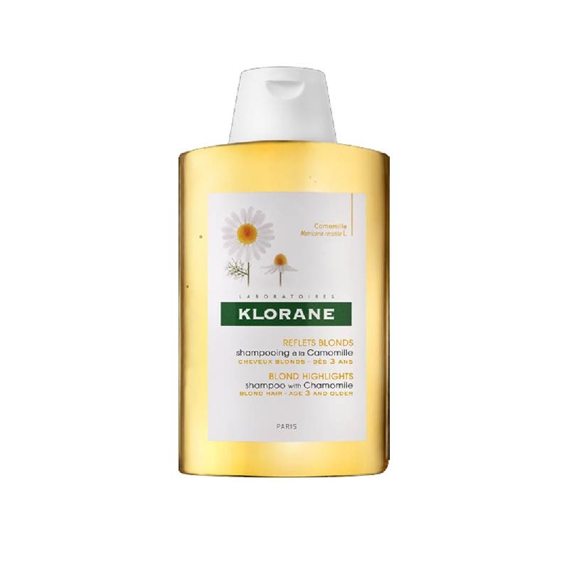 Achetez KLORANE CAPILLAIRE Shampooing Camomille flacon 400 ml