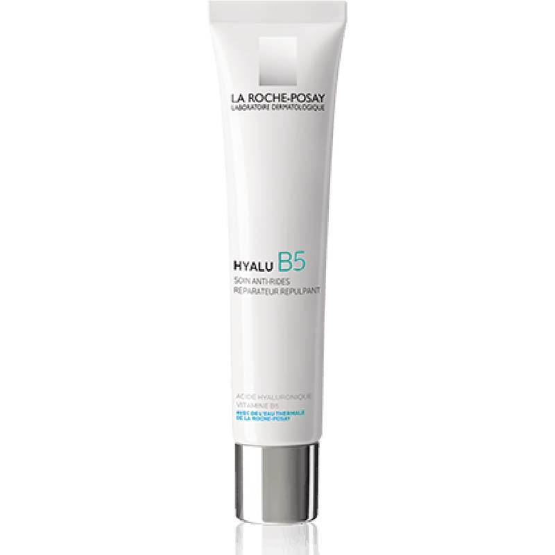 Achetez LA ROCHE-POSAY HYALU B5 Crème soin anti-rides à l'Acide Hyaluronique Tube de 40ml