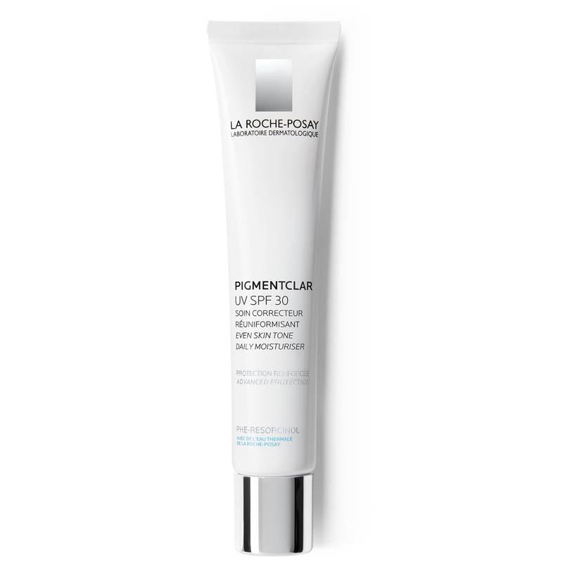 Achetez LA ROCHE-POSAY PIGMENTCLAR UV SPF30 Crème soin correcteur uniformisant Tube de 40ml