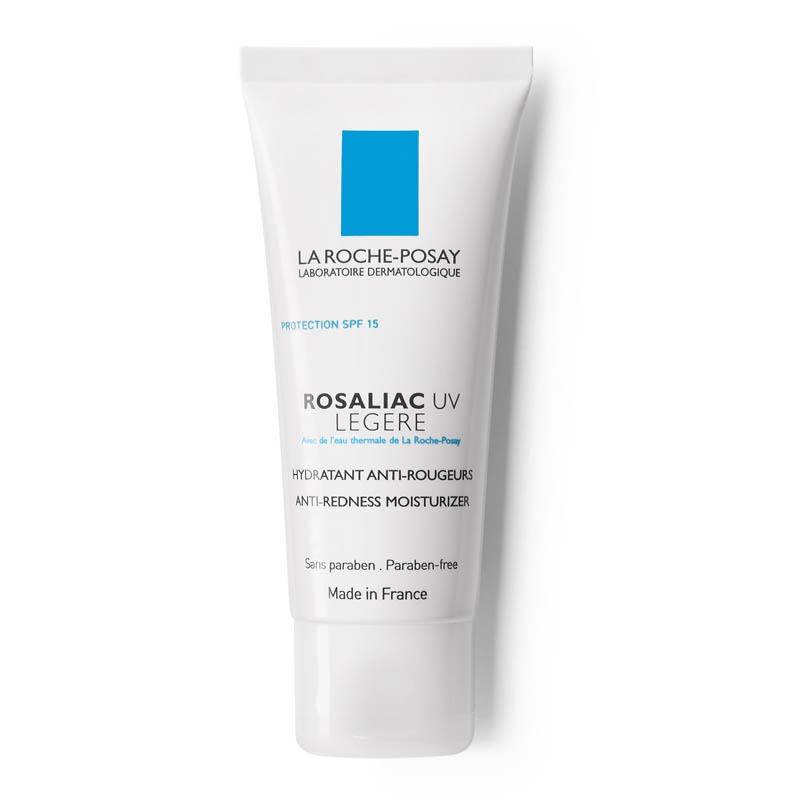 Achetez LA ROCHE-POSAY ROSALIAC UV LEGERE Crème Tube de 40ml
