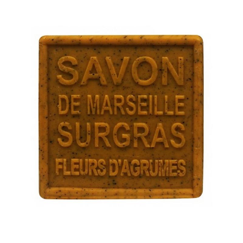 Achetez MKL Savon de marseille agrumes 100g