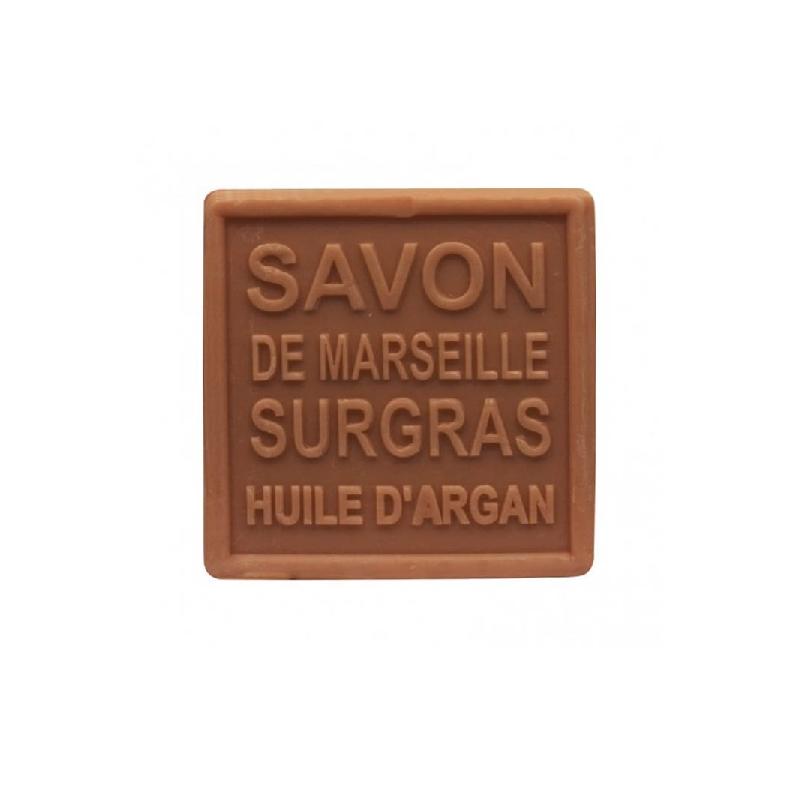 Achetez MKL Savon de marseille argan 100g