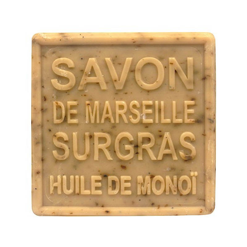 Achetez MKL Savon de marseille monoï 100g