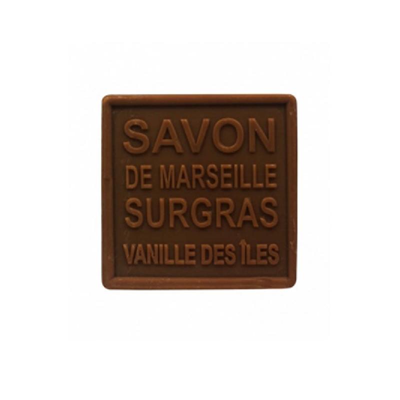 Achetez MKL Savon de marseille vanille 100g