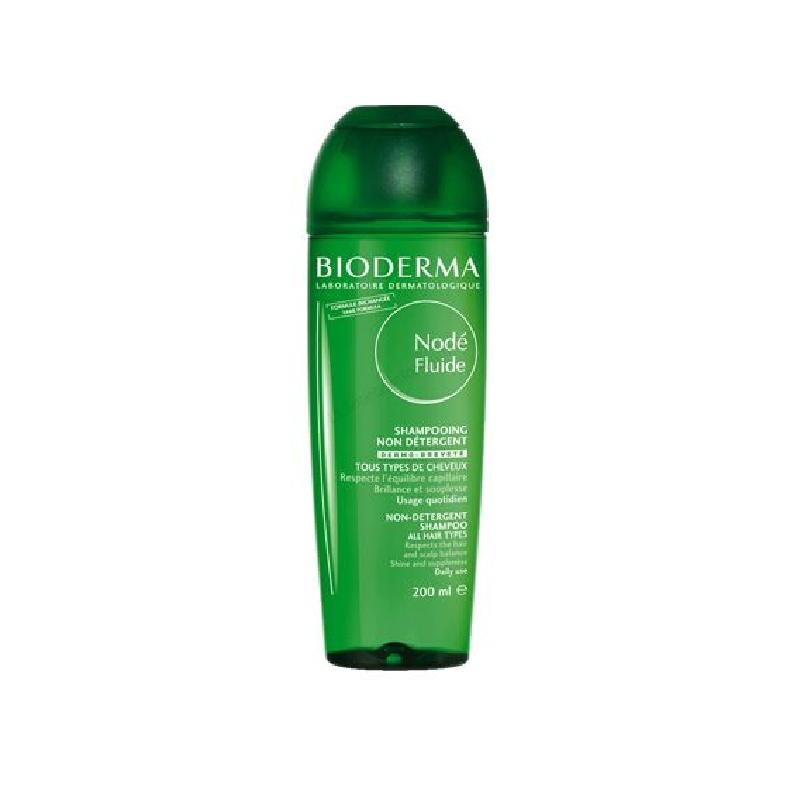 Achetez NODE Shampooing fluide usage fréquent flacon 200 ml