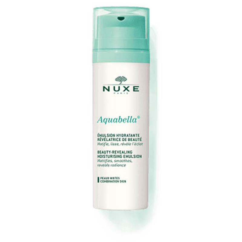 Achetez NUXE AQUABELLA Emulsion hydratante Flacon Pompe de 50ml