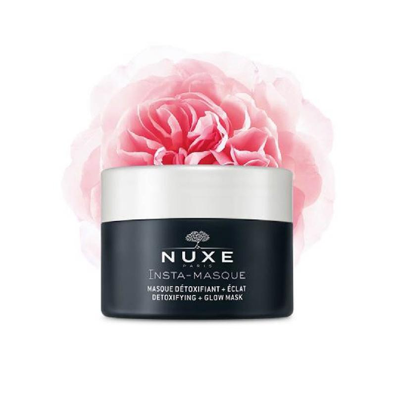 Achetez NUXE INSTA Masque détoxifiant + éclat Pot de 50ml