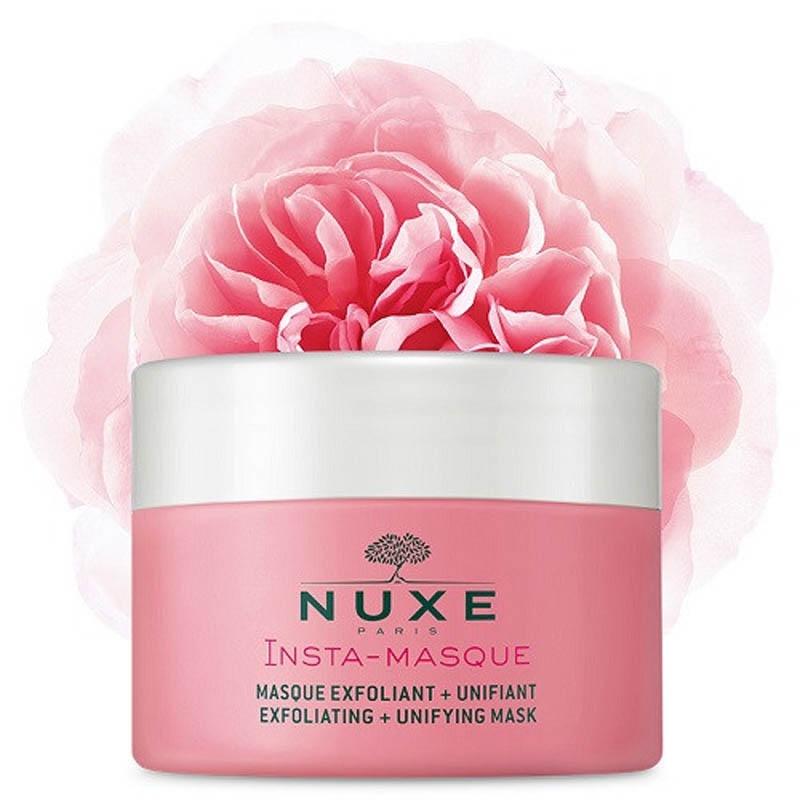 Achetez NUXE INSTA Masque exfoliant + unifiant Pot de 50ml