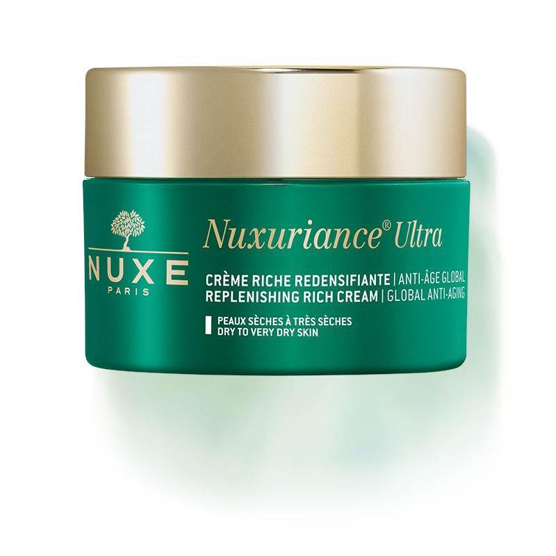 Achetez NUXURIANCE ULTRA Crème riche peau sèche à très sèche Pot de 50ml
