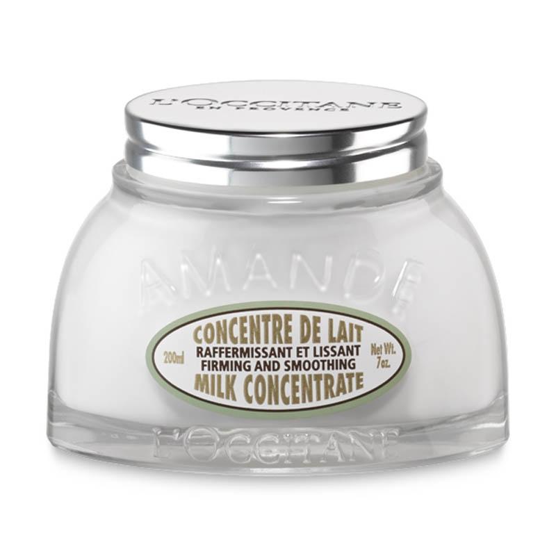 Achetez L'OCCITANE AMANDE Crème allégée Pot de 200ml