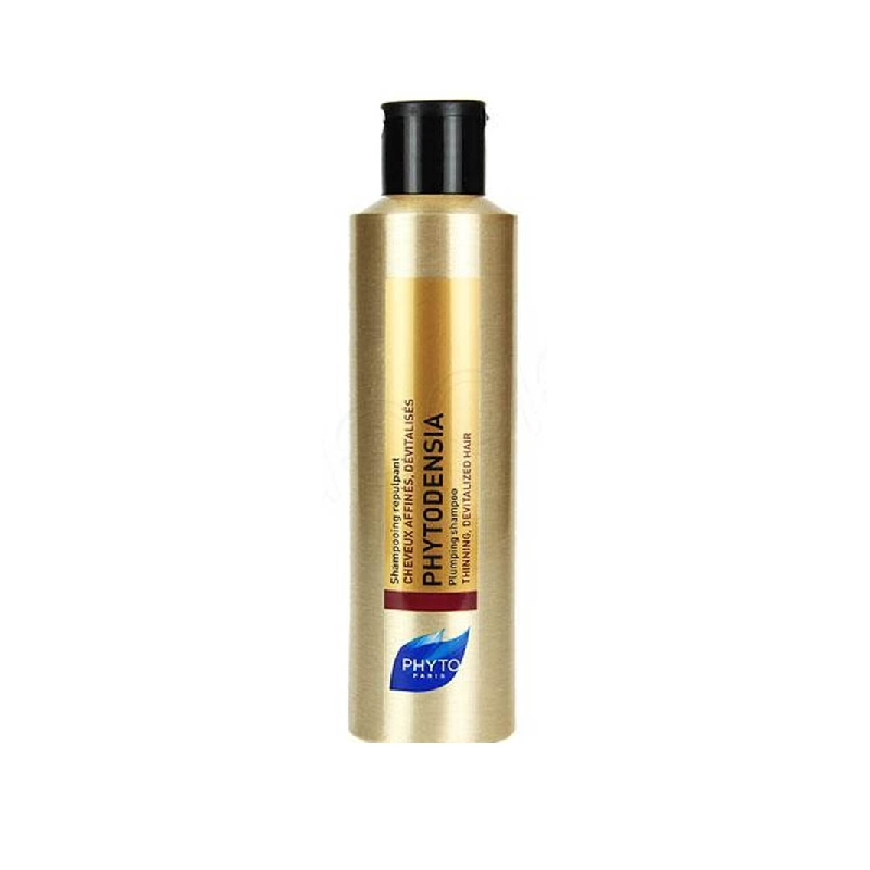 Achetez PHYTODENSIA Shampooing repulpant flacon 200 ml