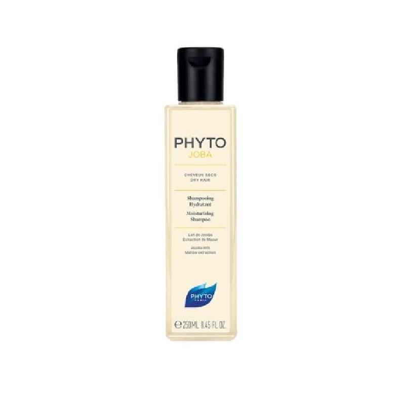 Achetez PHYTOJOBA Shampooing hydratant cheveux secs flacon 250 ml