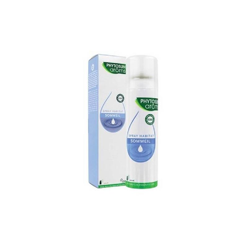 Achetez PHYTOSUN AROMS Spray sommeil flacon 200 ml