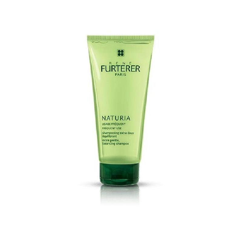 Achetez RENE FURTERER NATURIA Shampooing extra doux équilibrant Tube de 50ml