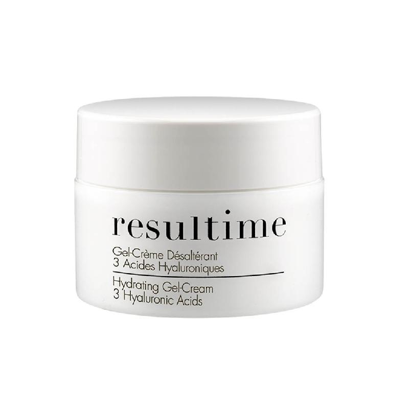 Achetez RESULTIME Crème désaltérante 3 Acides Hyaluroniques Pot de 50ml