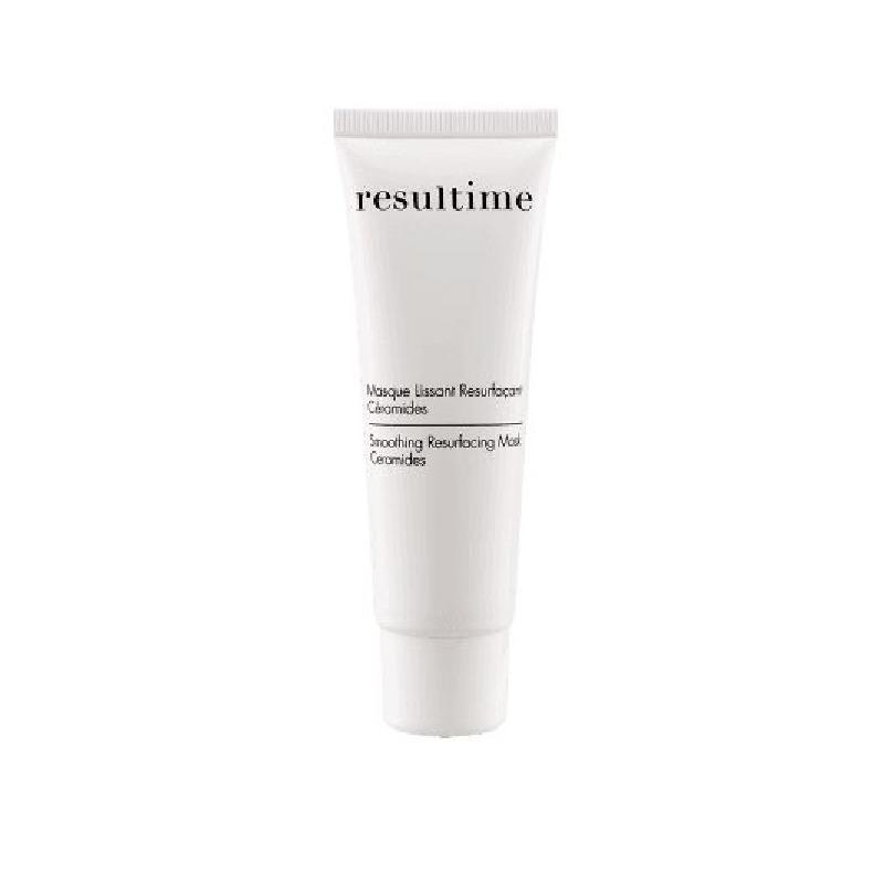 Achetez RESULTIME Masque lissant resurfaçant Céramides Tube de 50ml