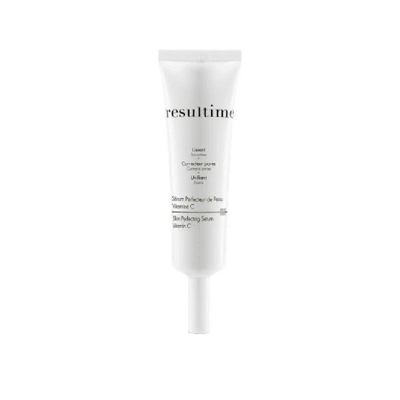 Achetez RESULTIME Sérum perfecteur de peau Vitamine C Flacon Pompe de 30ml