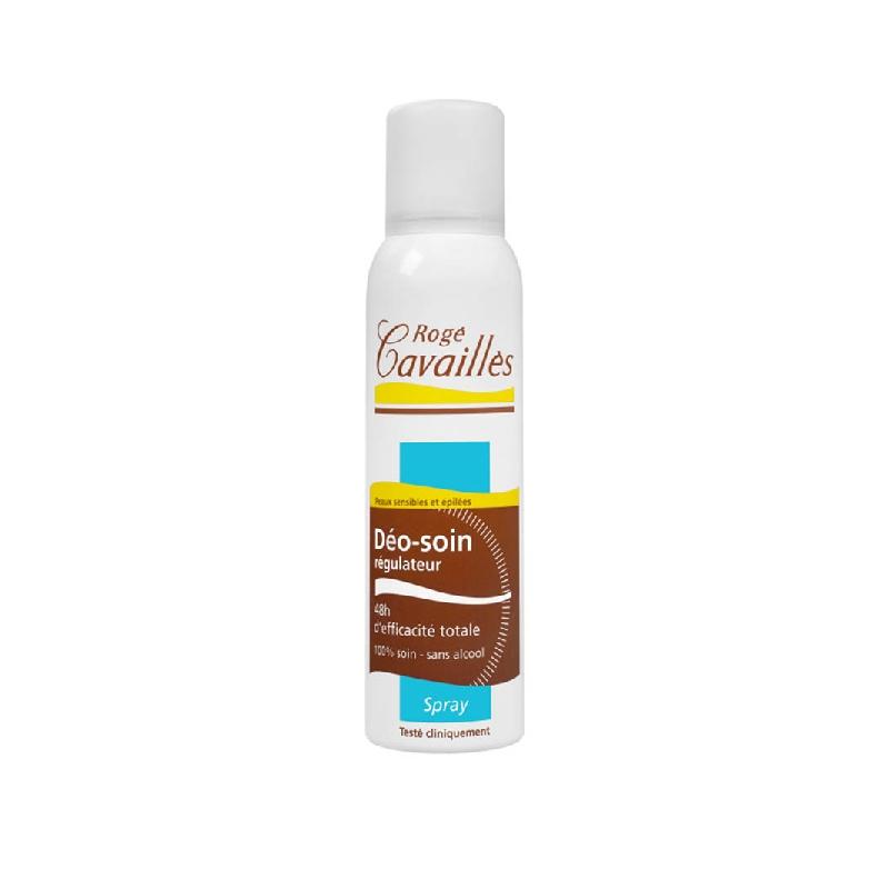 Achetez ROGE CAVAILLES DEO ABSORB + Déodorant efficacité 48h Spray de 150ml