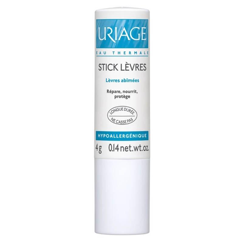 Achetez URIAGE EAU THERMALE Stick lèvres hydratant Etui de 4g