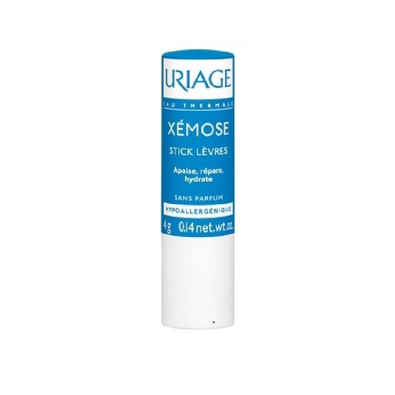 Achetez URIAGE XEMOSE Baume soin des lèvres abimées Stick de 4g