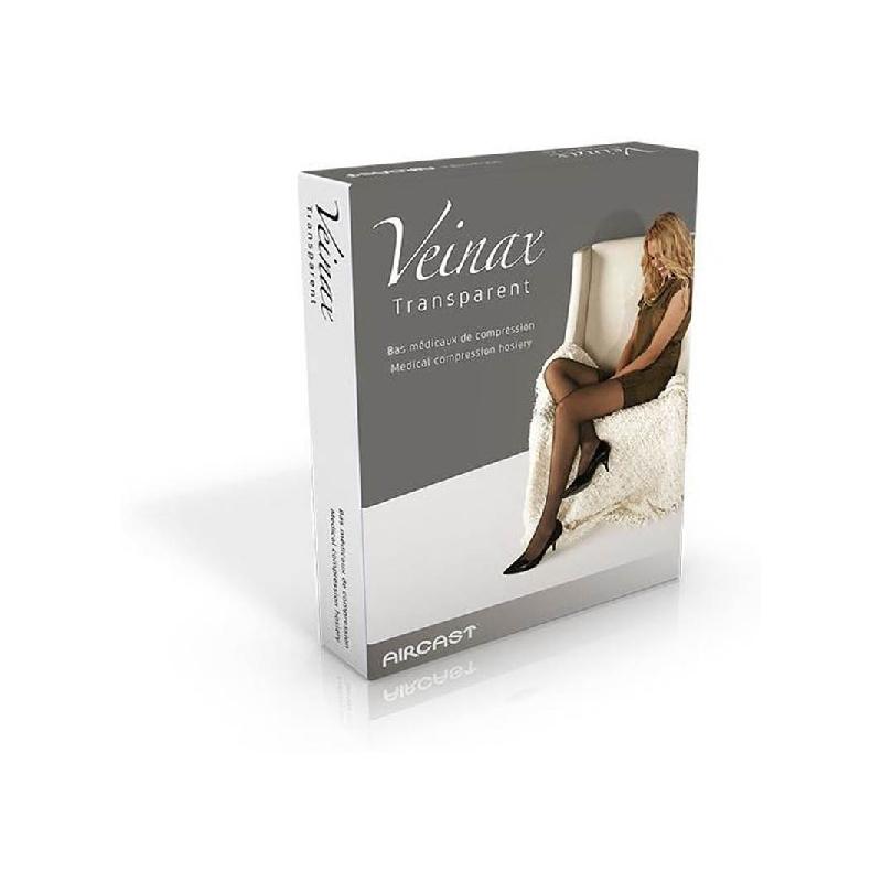 Achetez VEINAX TRANSPARENT 2 Collant nuage Taille 3
