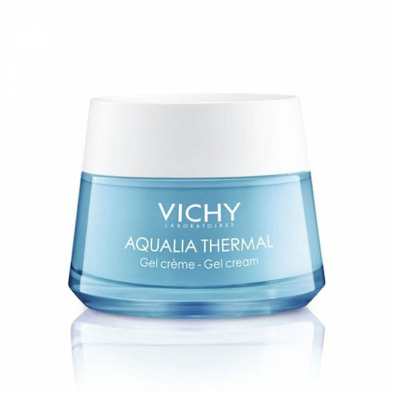 Achetez VICHY AQUALIA THERMAL Gel crème Pot de 50ml