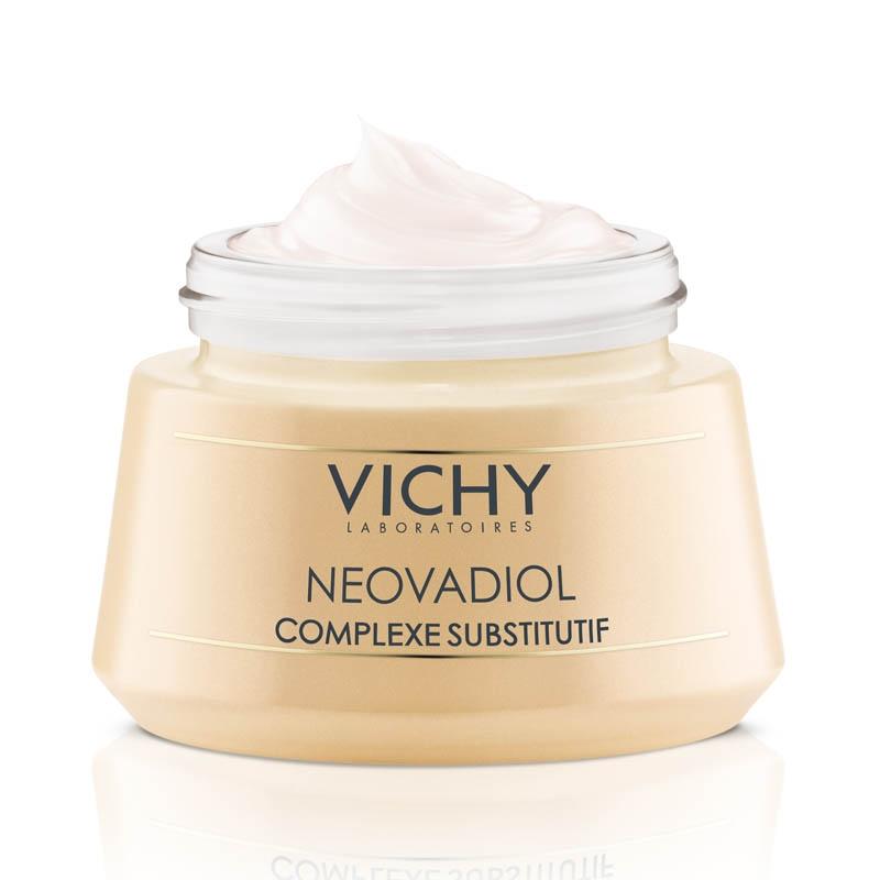 Achetez VICHY NEOVADIOL COMPLEXE SUBSTITUTIF Crème peau normale à mixte Pot de 50ml