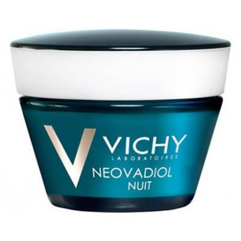 Achetez VICHY NEOVADIOL COMPLEXE SUBSTITUTIF Crème nuit Pot de 50ml