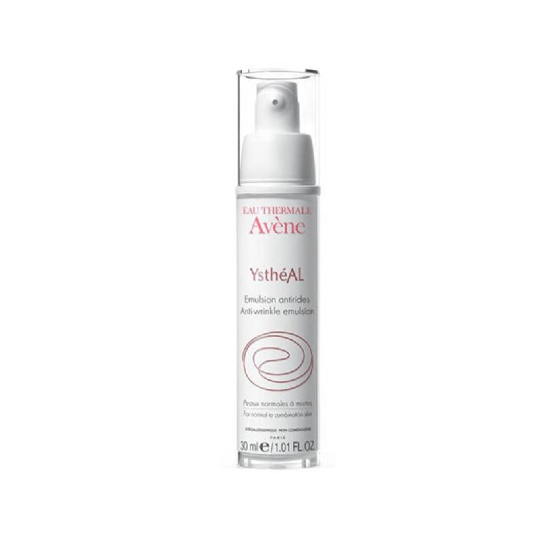 Achetez YSTHEAL + Emulsion anti-rides Flacon de 30ml