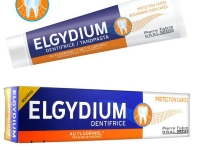ELGYDIUM PROTECTION CARIES Dentifrice à partir de 12 Ans Tube de 75ml