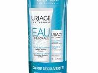 URIAGE EAU THERMALE Crème d'eau mains Tube de 30ml+Stick lèvres